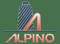 Alpino Linhas Logotipo